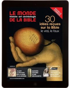 E-Mag 30 idées reçues sur la Bible
