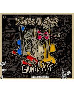 CD Gainsb'Art