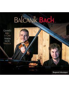Balcanik Bach