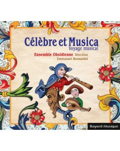 Célèbre et Musica