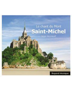CD Le chant du Mont Saint Michel