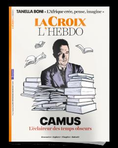 Camus l'éclaireur des temps obscurs