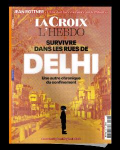 Survivre dans les rues de Dheli
