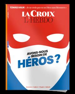 Avons-nous besoin de héros ?