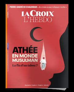 Être Athée en monde musulman. La fin d'un Tabou ?