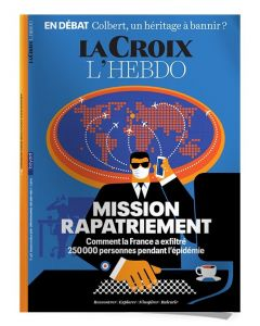 Mission rapatriement