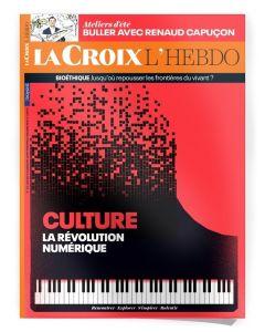 Culture, le basculement numérique