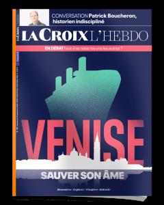 Venise, sauver son âme