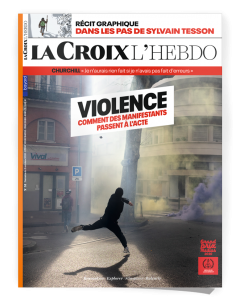 Violences, comment des manifestants passent à l'acte