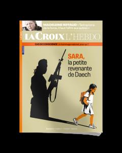 Sara, la petite revenante de Daech