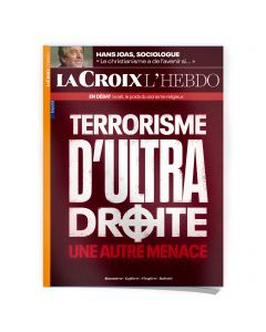 Terrorisme d'ultra-droite, une autre menace