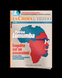 Patrice Lumumba, enquête sur un assassinat