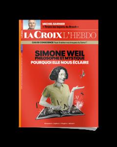Simone Weil, philosophe et mystique