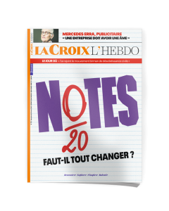Notes, la révolution silencieuse