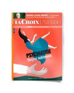Psychiatrie : soigner autrement