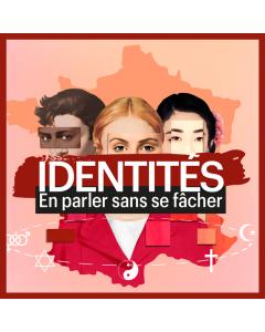 """Grand dossier LA CROIX : """"Les identités, en parler sans se fâcher"""""""