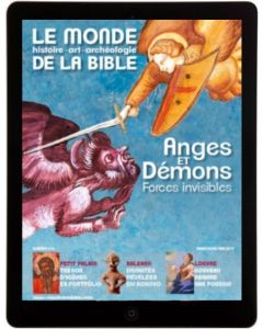 E-Mag Anges et Démons, forces invisibles
