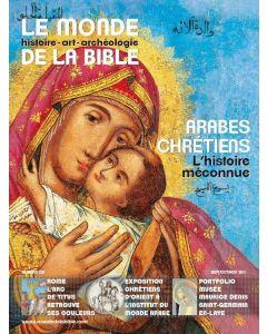 Les Arabes chrétiens