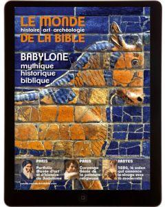 E-Mag Babylone