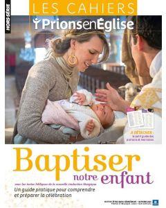 Baptiser notre enfant