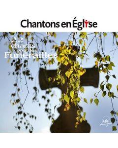 Chantons - Funerailles