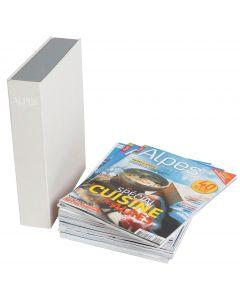 Coffret de rangement Alpes Magazine
