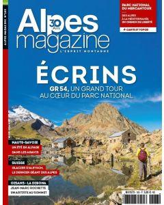 ALPES magazine Juillet-Août
