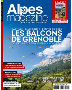 ALPES magazine Septembre-Octobre