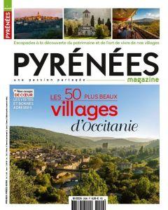 Hors-Série Villages d'Occitanie