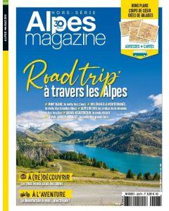 ALPES Hors-série Road Trip 2020