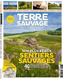 Terre Sauvage Hors-série Sentiers sauvage
