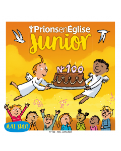 Prions en Eglise Junior