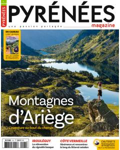 Pyrénées N° 191 Septembre-Octobre 2020
