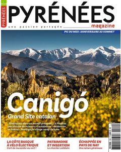 Pyrénées Mai-Juin 2020