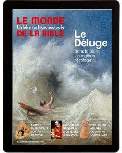 E-Mag Le déluge dans la Bible