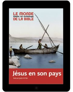 Jésus en son pays