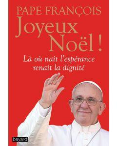 Pape François : Joyeux Noël