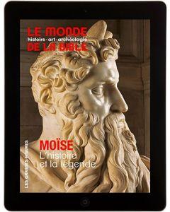 Moïse, l'histoire et la légende