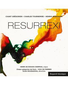CD Resurrexi