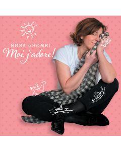 CD Moi, j'adore !