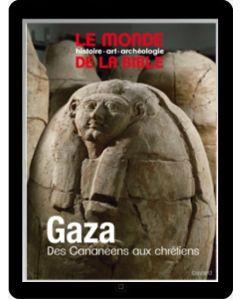 Gaza, des Cananéens aux chrétiens