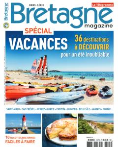 Hors Série Bretagne Vacances 2019