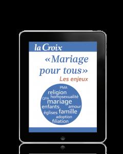 Mariage pour tous, les enjeux