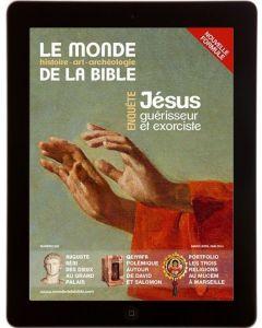E-Mag Jésus guérisseur et exorciste