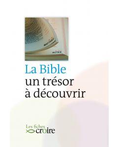 La Bible, un trésor à découvrir