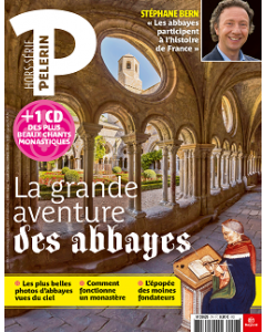 La grande aventure des abbayes