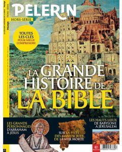 La grande histoire de la Bible