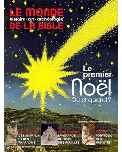 Le Premier Noël