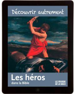 Les héros dans la Bible