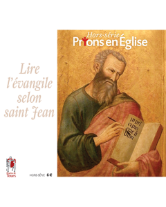 Lire l'Evangile selon Saint Jean